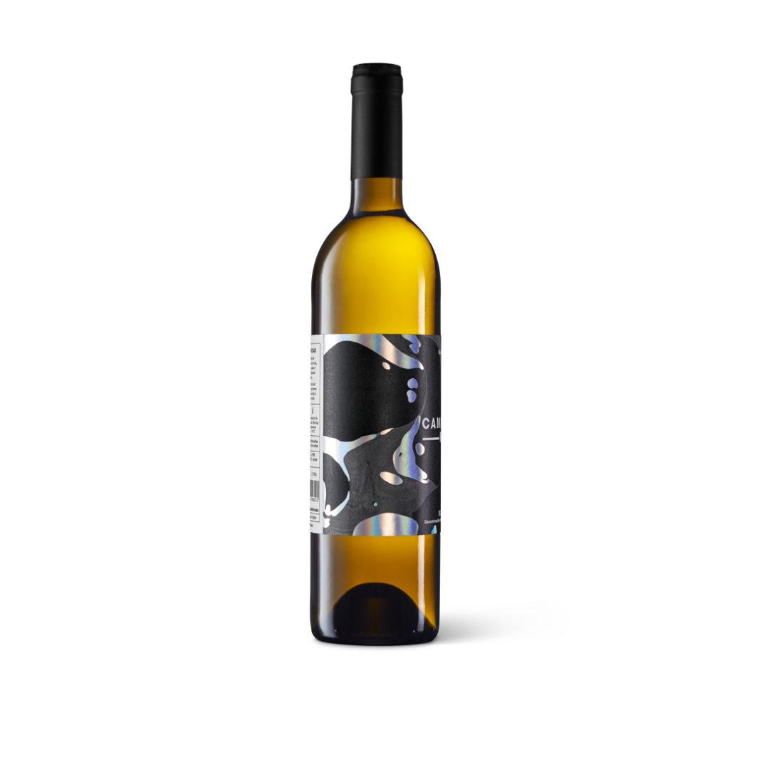 Blanco vino wine Rioja - Camino Mitad