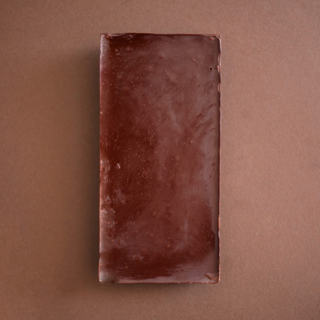 Chocolate handcrafted bar 90% Cacao