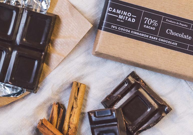 Chocolate Cacao Canela
